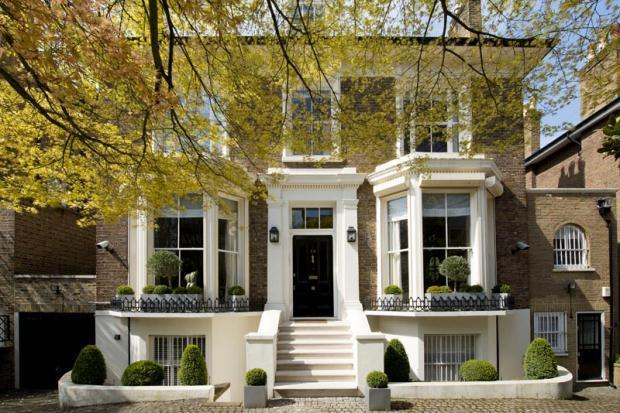 7 Bedroom House For Sale In Holland Villas Road Holland