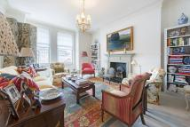 4 bed house in Kensington Court Gardens...