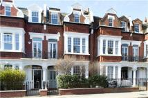 5 bedroom Terraced property in Parsons Green Lane...