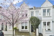 4 bed Terraced property for sale in Hestercombe Avenue...