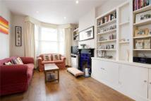 3 bedroom Terraced property for sale in Rowallan Road, Fulham...