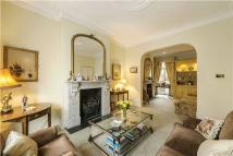 Terraced home for sale in Bowerdean Street, Fulham...