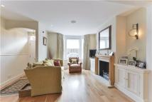 3 bed Terraced house in Novello Street, London