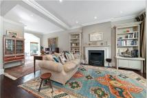 4 bed Terraced home in Parkville Road, Fulham...