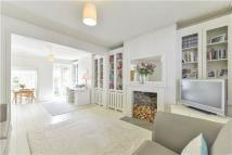 2 bedroom home for sale in Haldane Road, Fulham...