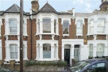 4 bedroom house in Alderville Road, Fulham...