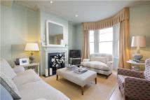 3 bed Terraced home for sale in Marville Road, Fulham...