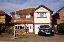 Detached property for sale in Castle View Road...