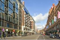 3 bedroom Apartment in Brompton Road, London...