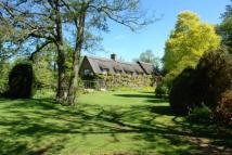 Detached house for sale in Wroxton, Banbury...