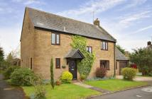 Detached house for sale in Hollybush Road...