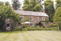 4 bed Detached home for sale in Ivens Lane, Litchborough...
