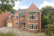 Detached property for sale in Oxford Road, Banbury...