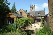 4 bedroom Detached property for sale in Hook Norton, Banbury...