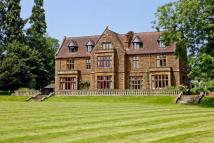 Retirement Property for sale in Chacombe House...