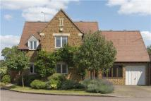 4 bedroom Detached property for sale in Bradford Court, Bloxham...