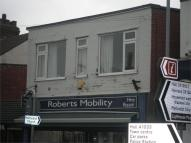 2 bed Flat in Queen Street, Withernsea...