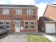 3 bedroom End of Terrace property to rent in Tennyson Court, Hedon...