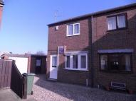 2 bed semi detached property in St Nicholas Park...