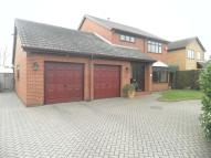 Detached house for sale in 123 Inmans Road, Hedon...