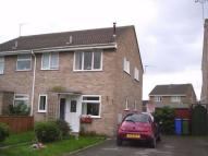 1 bed semi detached house to rent in Brevere Road, Hedon...