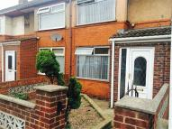 2 bed Terraced home to rent in Wharfedale Avenue, Hull...
