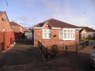 Detached Bungalow to rent in Richardson Road, Hedon...