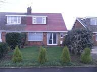 4 bedroom Semi-Detached Bungalow in Hooks Lane, Thorngumbald...