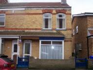 Hubert Street End of Terrace property to rent