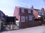 Detached home to rent in Belvedere, Withernsea...