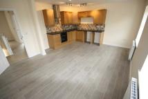 Duplex in Roston Court, Spondon...
