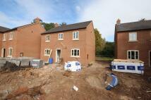 new property in Plot 4, Burton Road...