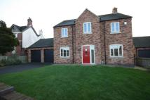 Detached home in Repton Road, Swadlincote...