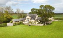 6 bedroom Detached house in Welsh Way...