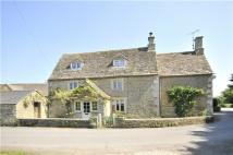 Cerney Wick Detached house for sale