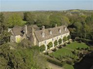 Detached property in Castle Eaton, Wiltshire