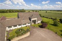 Detached home in Culkerton, Tetbury...