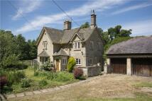 Detached home for sale in Grittleton, Chippenham...
