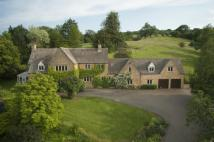 5 bedroom Detached property in Prescott, Gotherington...