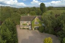 4 bedroom Detached property in Cerney Wick, Cirencester...