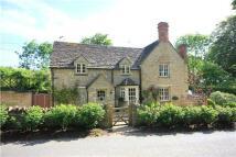 3 bedroom semi detached home for sale in Netherton, Quenington...
