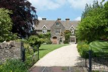 Detached house for sale in Littleworth, Amberley...