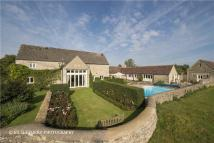 Detached house for sale in Culkerton, Tetbury...