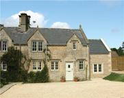 3 bedroom semi detached property for sale in Hatherop, Cirencester...