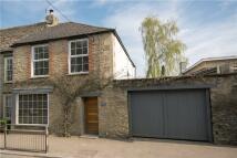 Milton Street semi detached property for sale
