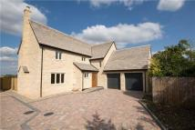 new home for sale in Horsey Down, Common Hill...