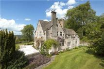 6 bed Detached home for sale in Burleigh, Stroud...
