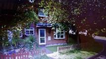 3 bed End of Terrace house in DERIDENE COURT, Totton...