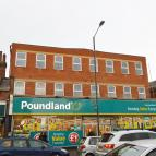 1 bed Flat in Wimborne Road, Winton...