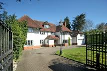 6 bed house in Beaconsfield